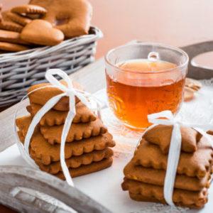 Печенье весовое